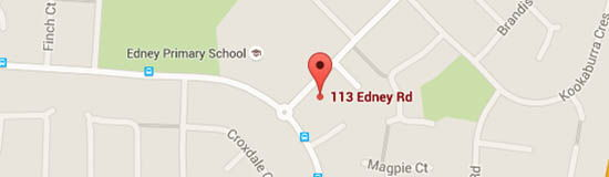 Edney Road Surgery